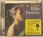 BILLIE HOLIDAY: Lady In Satin 1997 ; LN CD