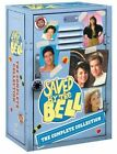 Saved By The Bell Complete Collection DVD Box Set Seasons 1 4 + College