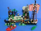 Lego Pirate's Perilous Pitfall (1997) #6281 100% Complete. No box.