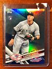 2017 Topps Opening Day Baseball Cards 15