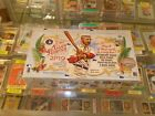 2019 Topps Allen and Ginter Factory sealed Hobby Box-Clean Box w Free Shipping