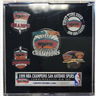 San Antonio Spurs Collecting and Fan Guide 16