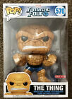 Ultimate Funko Pop Fantastic Four Figures Gallery and Checklist 60