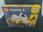 LEGO 31109 Creator Pirate Ship New in Hand! Ready to Ship 9+ 1264pcs Rare Skull