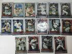 2020 topps museum Collection Lot All 16