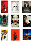 American Horror Story : Complete Series Seasons 1-9 DVD Collection Box Set