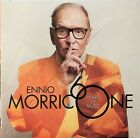 Ennio Morricone -60 Years Of Music CD & DVD (Best Of/Soundtracks/Westerns)