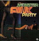 MONSTER FUNK PARTY CD James Brown Sly Family Stone Afrika Bambaataa Rose Royce