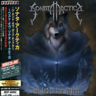 Sonata Arctica : End of This Chapter..+DVD CD Expertly Refurbished Product