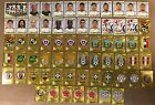 2016 Panini Copa America Centenario Soccer Stickers - Checklist Added 21