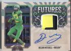 University of Oregon, Panini Announce Exclusive Trading Card Deal 14