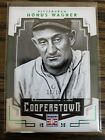 Honus Wagner Baseball Cards and Autograph Buying Guide  21