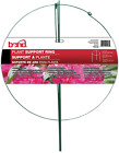 Bond Manufacturing 403 24 Pack Steel Peony Ring Plant Support 14 inch Green