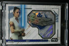 Topps Announces Daisy Ridley Autograph Cards in Several Star Wars Sets 20