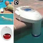In Ground Swimming Pool Alarm System Water Safety Alert Protects Children  Pets