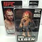 Round 5 MMA Ultimate Collector Figures Guide 75
