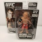 Round 5 MMA Ultimate Collector Figures Guide 105