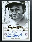 10 Reasons Why You Should Be Chasing 2012 Panini Cooperstown Autographs 84