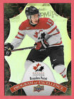 2016 Upper Deck Team Canada Juniors Hockey Cards 7