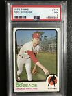1973 Topps RICH Goose GOSSAGE White Sox #174 PSA 7 46966955