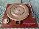VINTAGE STROMBERG CARLSON TURNTABLE PERFECTEMPO PARTS REPAIR NY PICK UP ONLY