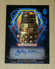 2016 Topps Doctor Who Extraterrestrial Encounters Trading Cards 20