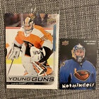 Forever Young! Complete Guide to Upper Deck Young Guns Rookie Cards 37