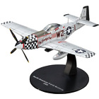 IXO DEAGOSTINI 1 72 DIECAST WWII USAF FIGHTER P51 D MUSTANG BIG BEAUTIFUL DOLL