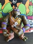 TMNT Cave Donatello Don Action Figure Teenage Mutant Ninja Turtles 1993