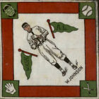 Walter Johnson Cards and Autograph Guide 50