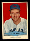 Top 10 Ralph Kiner Baseball Cards 12