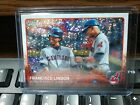 Francisco Lindor Rookie Cards and Key Prospect Guide 32