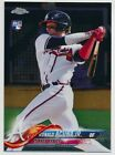 Ronald Acuña Jr. Rookie Cards Checklist and Gallery 61