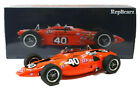 Replicarz R18004 1967 Paxton STP Turbine Indy 500 Parnelli Jones 1 18 Scale