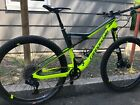 Cannondale Scalpel 29 Si World Cup Custom large