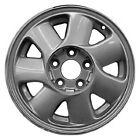69256 Reconditioned OEM Aluminum Wheel 15x6 Fits 1989 1995 Toyota Pickup 2WD