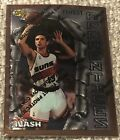Hall of Fame Bound! Top Steve Nash Basketball Cards 25