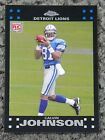 Calvin Johnson Football Cards: Rookie Cards Checklist and Buying Guide 5