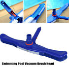 Swimming Pool Suction Vacuum Head Brush Cleaners Above Ground Cleaning Tool Pool