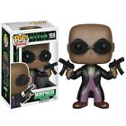 Funko Pop Matrix Vinyl Figures 23