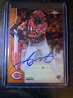 Top Options Before the Aristides Aquino Rookie Cards 26