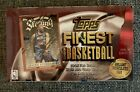 1996-97 Topps Finest Series 1 Basketball Hobby Box Factory Sealed! Possible Kobe