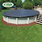 18 x 33 Oval Pool 21 x 36 Oval Cover