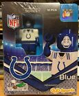 BLUE MASCOT INDIANAPOLIS COLTS OYO MINIFIGURE BRAND NEW FREE SHIPPING