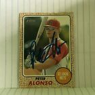 2020 Topps X Pete Alonso Baseball Cards 32