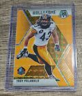 10 Football Cards to Celebrate the Career of Troy Polamalu 25