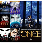 Once Upon A Time Complete TV Series Seasons 1-7 DVD Box Set US SELLER Fast Ship