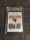 Larry Fitzgerald Rookie Cards and Autographed Memorabilia Guide 17