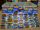 Hot wheels lot of 100 From 1990s
