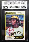 Dave Parker Cards, Rookie Cards and Autograph Memorabilia Guide 47